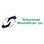 Logo Soluciones Neumáticas SAS